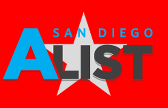 "San Diego ""A"" List, 2013 1st Place – Best Wedding Music (out of 54 bands)"